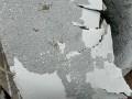 外墙仿花岗岩真石漆出现这个问题很郁闷
