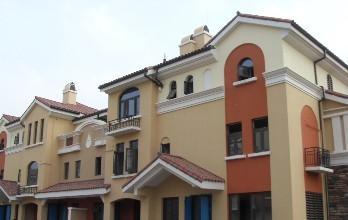 上海真石漆材料工程有限公司
