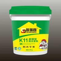 欧瑞固 K11柔韧型柔韧性 防水涂料