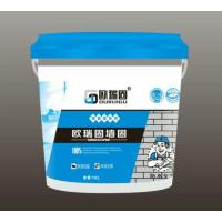 欧瑞固 高强渗透型彩色墙固(浓缩型)防水涂料