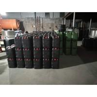 欧瑞固 JS聚合物黑豹 混合水泥施工 防水涂料