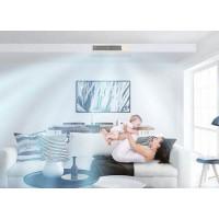 专业大型中央空调的安装