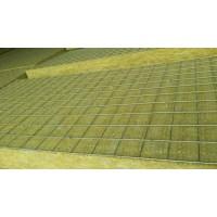 外墙岩棉板价格 隔热岩棉板的规格岩棉板专业厂家