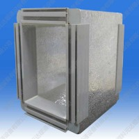 保温型玻镁复合风管