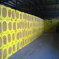 外墙保温岩棉复合板板防火等级A级防火