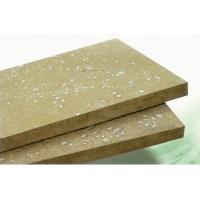 康美达岩棉板外墙外保温岩棉板100kg/m³
