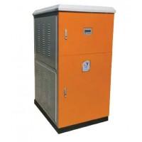 NWS量子商用供暖熱水機組