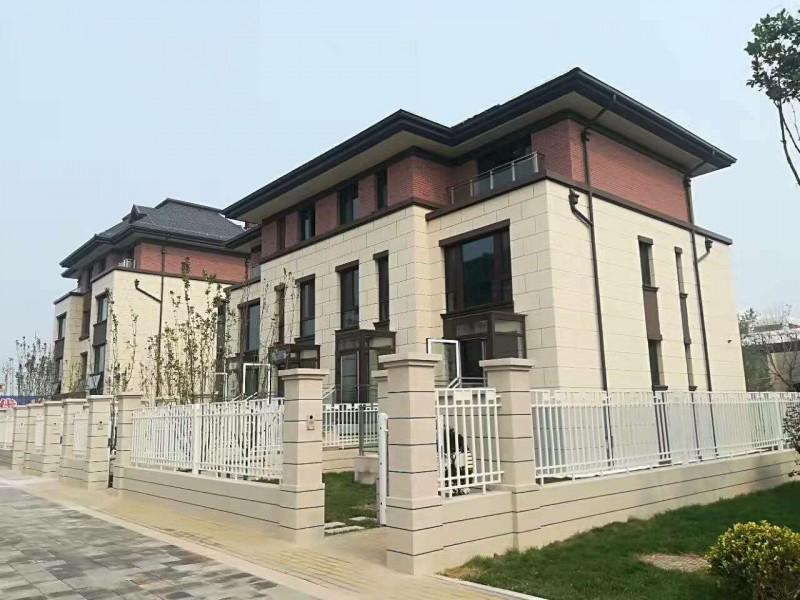 7曹妃甸現代產業發展實驗區(生態城先行啟動區)一期住宅2