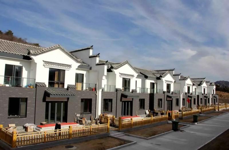 北京昌平沙岭新村