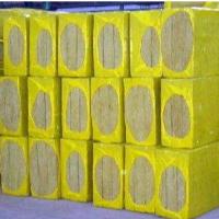 幕墙用裸板岩棉保温板容重m³/60kg厚度5cm岩棉板