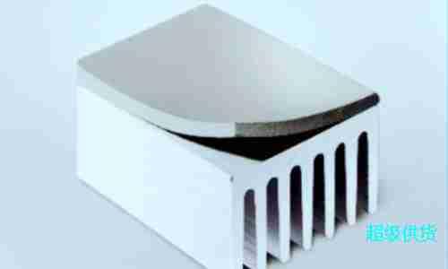 纳米氮化铝粉在高导热硅胶垫片中应用