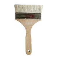 羊毛刷软毛长柄不易掉毛耐酸碱油漆墙面烧烤烘焙亿博娱乐信誉家具刷子